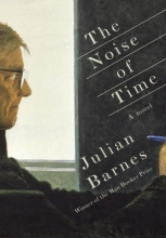 Barnes, Julian The Noise of Time
