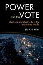Min, Brian Power and the Vote
