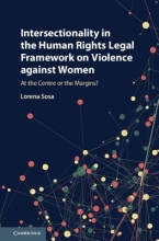 Sosa, Lorena Intersectionality in the Human Rights Legal Framework on Violence Against Women