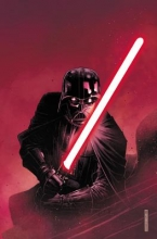 Soule, Charles,   Eliopoulos, Chris Star Wars: Darth Vader: Dark Lord of the Sith 1