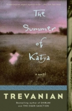 Trevanian The Summer of Katya