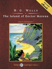 Wells, H. G. The Island of Doctor Moreau