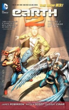 Scott, Nicola Earth 2 Volume 2: The Tower of Fate TP (The New 52)