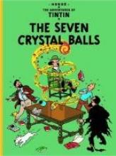 Herge Seven Crystal Balls
