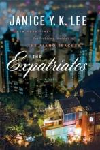 Lee, Janice Y. K. The Expatriates