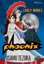 Tezuka, Osamu Phoenix 12