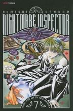 Mashiba, Shin Nightmare Inspector Yumekui Kenbun 7
