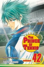 Konomi, Takeshi The Prince of Tennis 42