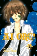 Shinjo, Mayu AI Ore! Love Me!, Volume 5