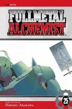 Arakawa, Hiromu Fullmetal Alchemist 25