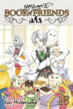 Midorikawa, Yuki Natsume`s Book of Friends, Vol. 18