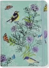 Summer Songbirds Journal