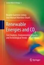 Guerrero-Lemus, Ricardo Renewable Energies and CO2