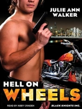 Walker, Julie Ann Hell on Wheels