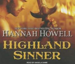 Howell, Hannah Highland Sinner