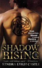 Castle, Kendra Leigh Shadow Rising