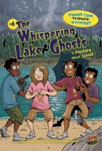 Beauregard, Lynda The Whispering Lake Ghosts