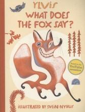 Ylvis What Does the Fox Say?