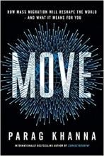 Parag Khanna, Move