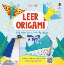 , Leer Origami