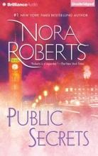 Roberts, Nora Public Secrets