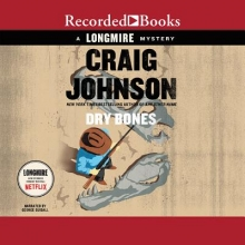 Johnson, Craig Dry Bones