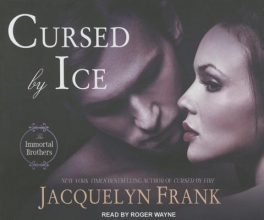 Frank, Jacquelyn Cursed by Ice