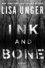 Unger, Lisa Ink and Bone