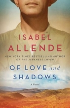 Allende, Isabel Of Love and Shadows