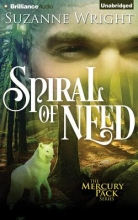 Wright, Suzanne Spiral of Need