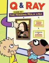 Shaskan, Trisha Speed The Missing Mola Lisa