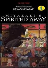 Miyazaki, Hayao,   Hewitt, Cindy Davis,   Hewitt, Donald H. Spirited Away Film Comic 4