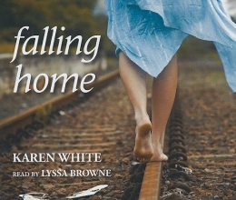 White, Karen Falling Home