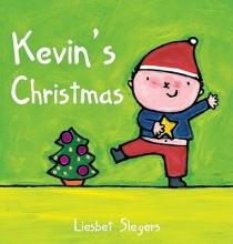 Slegers, Liesbet Kevin`s christmas
