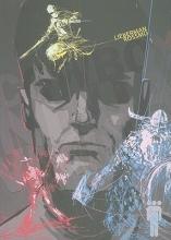 Lieberman, A. J. Cowboy Ninja Viking 2