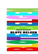 Eugène  Dhaemes Blote Belgen