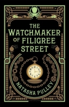 Pulley, Natasha The Watchmaker of Filigree Street