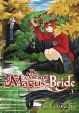 Yamazaki, Kore The Ancient Magus` Bride Vol. 3
