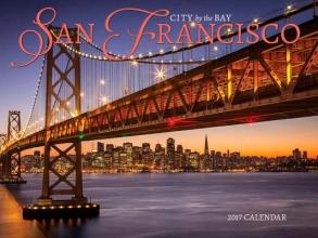 San Francisco 2017 Calendar