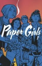 Vaughan, Brian K. Paper Girls 1