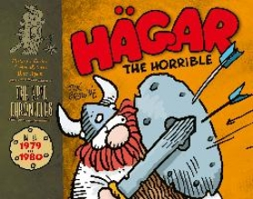 Browne, Dik Hagar the Horrible (The Epic Chronicles)