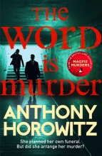 Horowitz, Anthony The Word is Murder