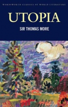 More, Thomas Utopia