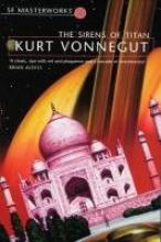 Kurt,Vonnegut Sirens of Titan (sf Masterworks)