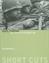 Westwell, Guy War Cinema - Hollywood on the Front Line