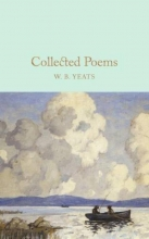Yeats, W. B. Collected Poems