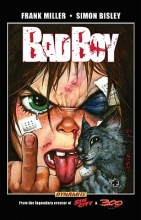 Miller, Frank Frank Miller`s Bad Boy Bisley Cover