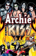 Segura, Alex Archie Meets Kiss