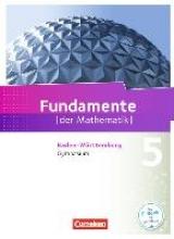Ahrens, Hans,   Pallack, Andreas,   Quante, Melanie,   Rasbach, Ulrich Fundamente der Mathematik 01. Schülerbuch Gymnasium Baden-Württemberg