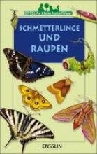 Rogez, Léon Ensslins kleine Naturfhrer. Schmetterlinge und Raupen
